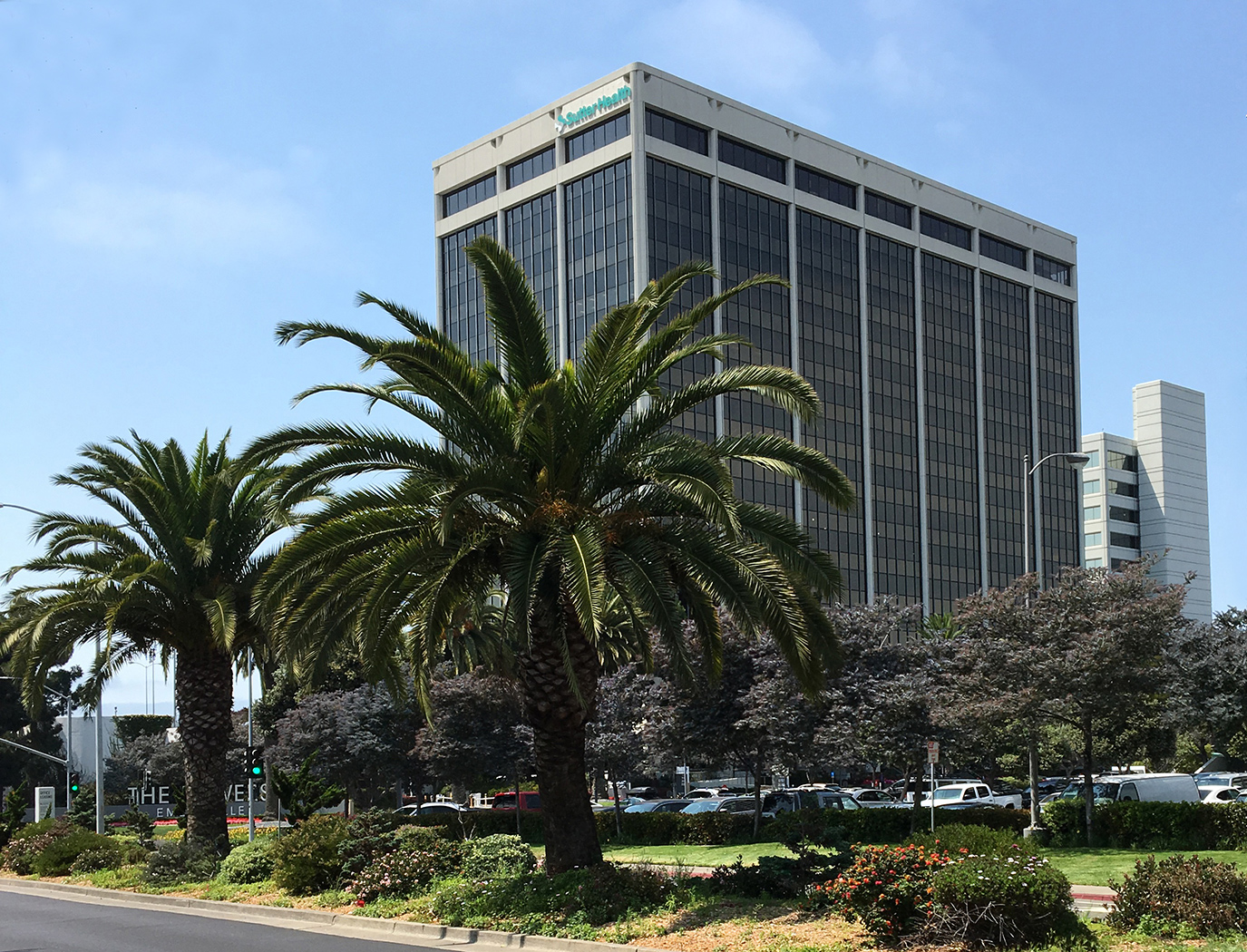Pacific Law Partners Emeryville office location