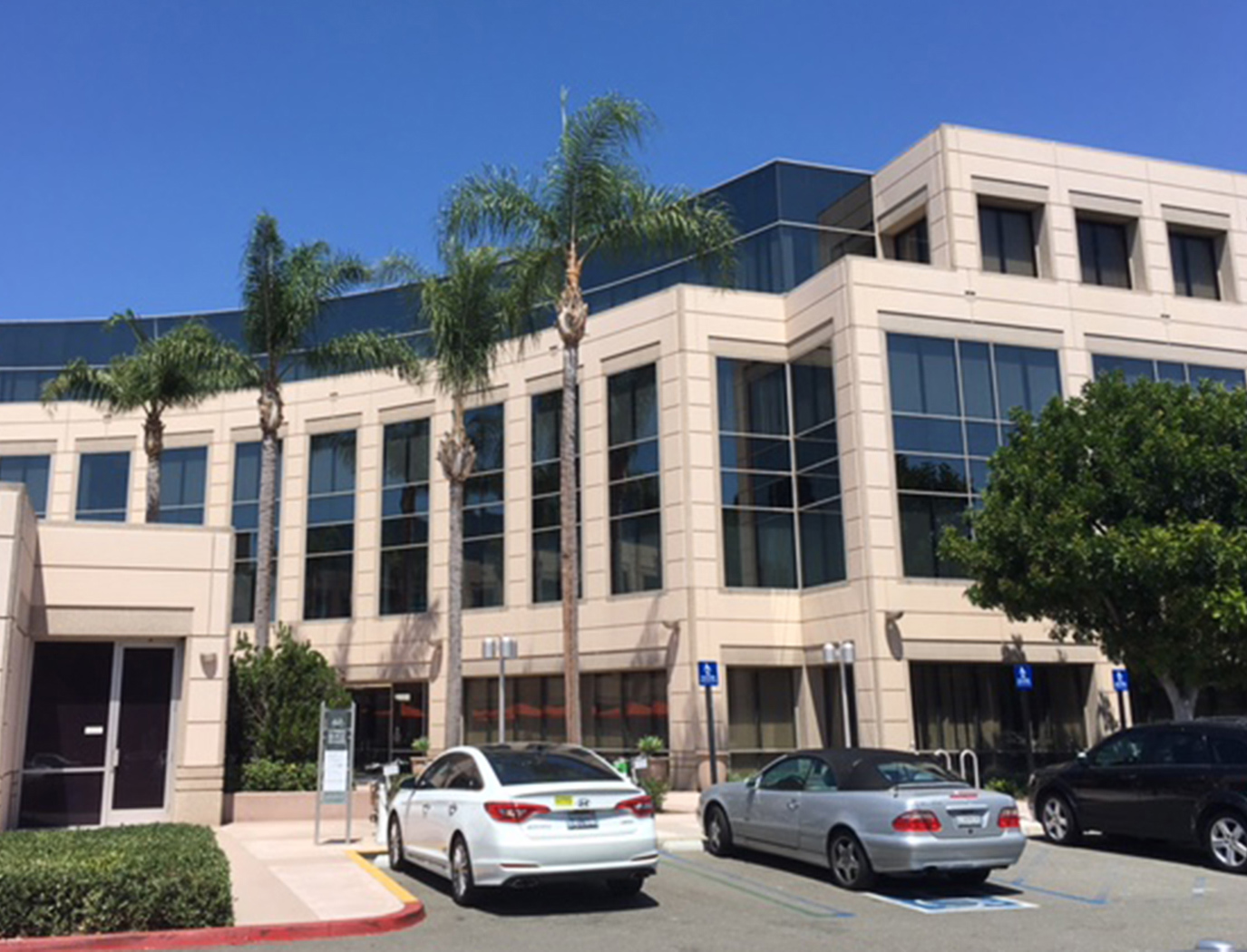 Pacific Law Partners Irvine office location